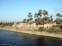 Круиз по Нилу: основные направления