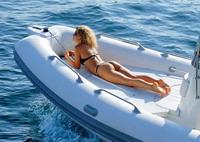 Чем отличается лодка пвх от обычной резиновой лодки?