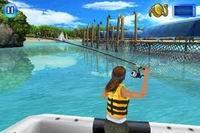 "Игры ""рыбалка"""