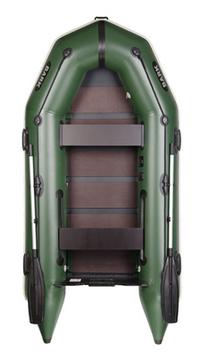 Надувные резиновые лодки Bark – это долговечное средство для плаванья по минимальной цене!