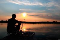 Как я начал ловить судака