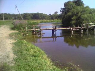 Все для рыбалки - Водоемы Беларуси - река Волма