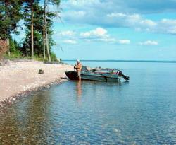 Все для рыбалки - рыболовные туры